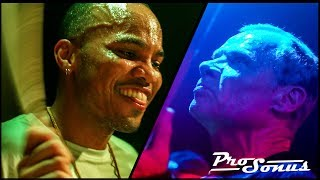 Flea (Red Hot Chilli Peppers), Mac DeMarco & Anderson Paak @ JAM CLUB BA