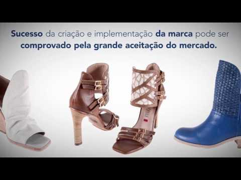 3º Prêmio Direções Abicalçados - Case: Andreia Vianna