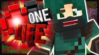 THE NEW SECRET BASE REVEALED!! | Minecraft One Life SMP (Season 3)