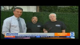 KTLA5 Morning News - August 22, 2019