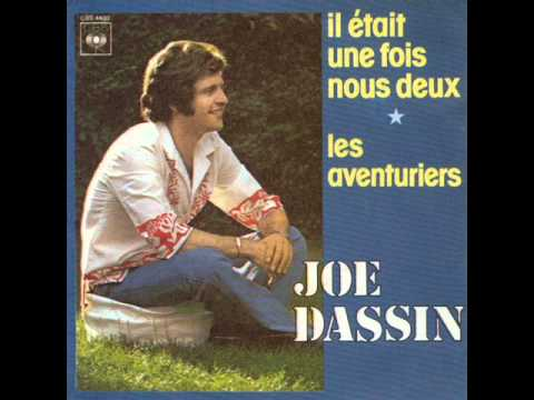 Joe Dassin - Les aventuriers lyrics