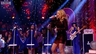 Paloma Faith - River Deep, Mountain High  - Jools' Annual Hootenanny - BBC Two