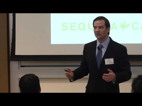 venture capital - Mike Goguen, Managing Partner at Sequoia Capital, comments on the reaction of Sequoia and other institutional venture capital firms to the structural changes...