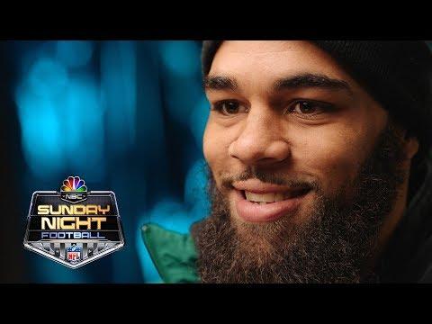 Video: Keenan Allen explains Chargers' identity: 'Domination' I NFL I NBC Sports