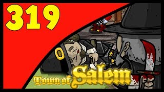 Lets play Town of Salem 318 with SquirrelsMK! Blackmailing time.I am sorry for the covers #streamsniperssuckI have started streaming again! I am going to be posting a lot of the games I stream as my videos! I hope that you don't mind. I missed streaming so much and it is a way that I get to play with all of you and interact!The aim of Town of Salem is for your team, be it town, mafia, neutral killing  or even just for yourself,  to win. Why read this when you could actually find out in far better detail by watching the video yourself? ;)Make sure to like and Subscribe! Subscribe: http://www.youtube.com/user/squirrelsmk?sub_confirmation=1 Twitter: https://twitter.com/SquirrelsMK Facebook: https://www.facebook.com/Squirrelsmk Town of Salem: SquirrelsMKTwitch: twitch.tv/squirrelsmk__________Miss Medi's info:Channel: https://www.youtube.com/channel/UCkF4wmnob-H-FTrWPrYeF-gEXCLUSIVE MISS MEDI VIDEO: https://www.youtube.com/watch?v=OABX_zZvHsc Twitter: @MissMediGamingMrMess:youtube.com/MrMess___________Town of Salem is a browser-based game that challenges players on their ability to convincingly lie as well as detect when other players are lying. The game ranges from 7 to 15 players. These players are randomly divided into alignments - Town, Mafia, Serial Killers, Arsonists and Neutrals. If you are a Town member (the good guys) you must track down the Mafia and other villains before they kill you. The catch? You don't know who is a Town member and who is a villain. If you are an evil role, such as a Serial Killer, you secretly murder town members in the veil of night and try to avoid getting caughtWant to play Town of Salem yourself? Click the link below:http://blankmediagames.com/ More game info:Town of Salem balances out all this horror with some adorable visuals and engaging music. Your character is customizable in every respect: you can change clothes and genders, add pets, new houses, and even death animations.Town of Salem has 29 unique roles ensuring a different ex