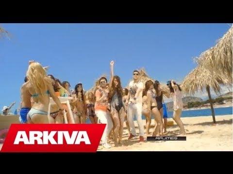 Sinan Hoxha ft. Seldi Qalliu - Kukulla (Official Video HD) (видео)