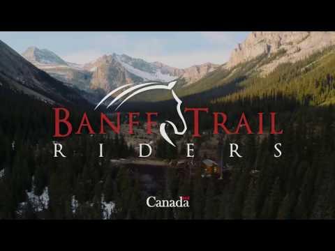 Horseback Riding Pack Trips   Banff Trail Riders