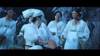 Nonton Sun Wukong Vs  Demon Hunters Film Subtitle Indonesia Streaming Movie Download