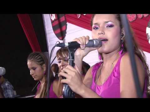 NO ME HACES BIEN - CORAZON SERRANO ( VIDEO OFICIAL - DANITZA )