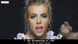 [LYRICS/VIETSUB] THE BAND PERRY – LIVE FOREVER (OFFICIAL VIDEO)