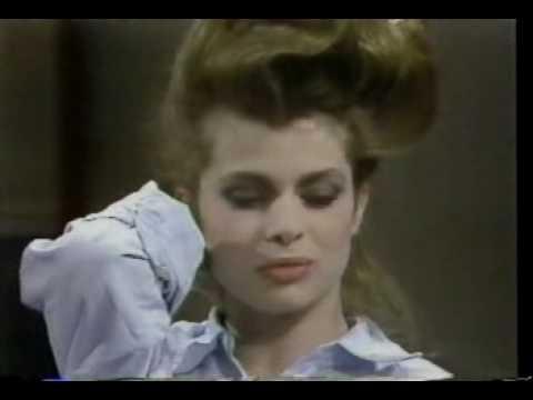 Talk Show - Nastassja Kinski (1982)
