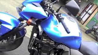 9. 2005 Kawasaki Z750.m4v