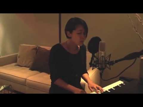 "Rihanna  ""Stay"" feat. Mikky Ekko Cover by Kina Grannis"