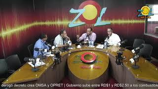 En Elsoldelatarde debate sobre información de conformar una fuerza militar conjunta para la fronter