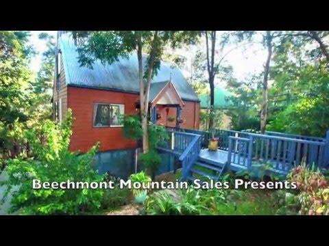 629 Beechmont Road, Lower Beechmont, Qld 4211