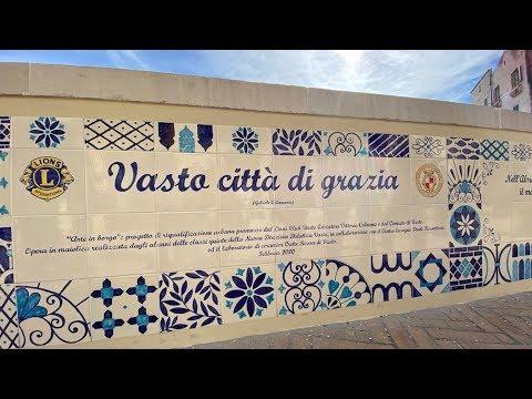 Arte in Borgo 2020 (II edizione): progetto di riqualificazione urbana.