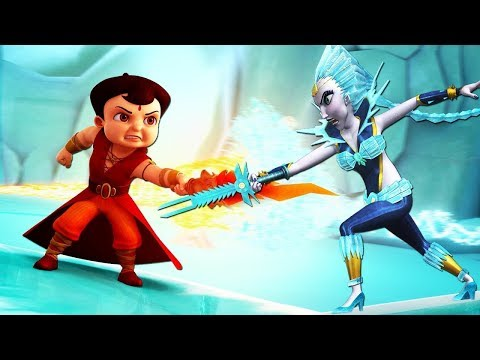 Super Bheem and The Missing Prince Full Video