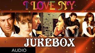 Full Songs - Jukebox - I Love NY