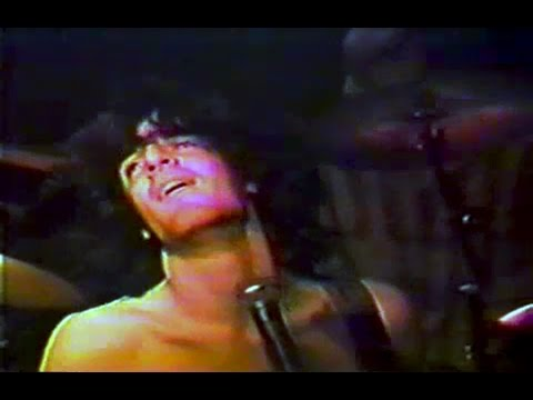 Live Music Show - Rites of Spring (Washington DC, 1985)