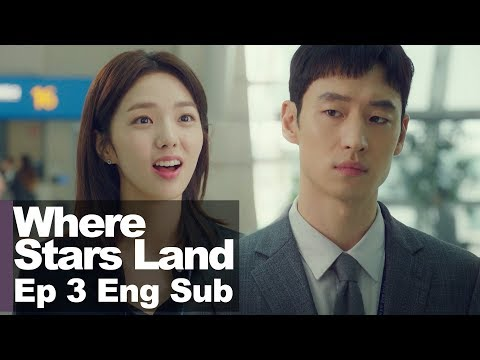 "Chae Soo Bin ""Are You Worrying About Me?"" [Where Stars Land Ep 3]"