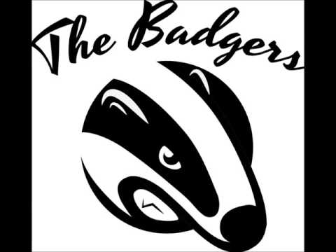 The Badgers - Human Psycho -