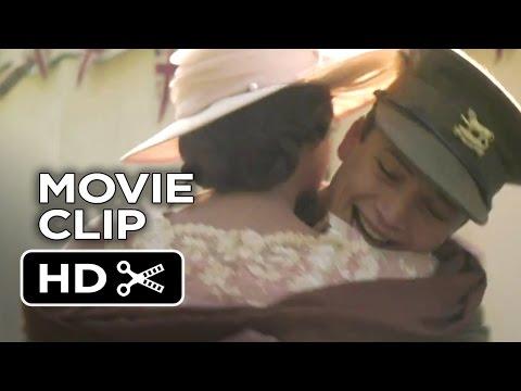 Testament Of Youth Movie CLIP - You Got In (2015) - Alicia Vikander, Taron Egerton War Movie HD