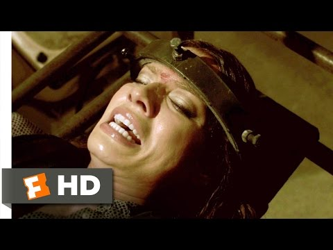 Saw: The Final Chapter (7/9) Movie CLIP - The Fear of Not Knowing (2010) HD