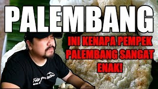 Video PEMPEK TERENAK DI INDONESIA CUMA ADA DI PALEMBANG! MP3, 3GP, MP4, WEBM, AVI, FLV Oktober 2018