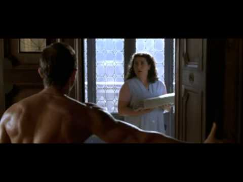 daniel craig - Daniel Craig nude scene with Angelina Jolie in Tomb raider-Lara Croft.
