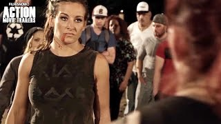 Nonton Holly Holm Stars In Fight Valley   Official Trailer  Fight Action Movie  Hd Film Subtitle Indonesia Streaming Movie Download