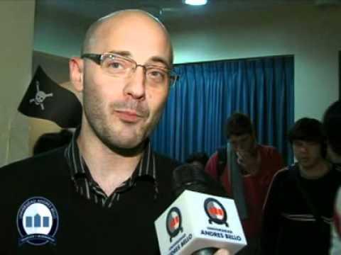 Andrés Gomberoff