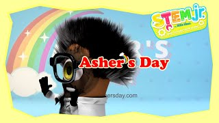 Wonder Lab Wizards Brew Asher's Day