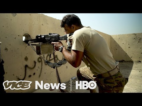 Video Iraqi Forces Take Back al-Nuri Mosque (HBO) download in MP3, 3GP, MP4, WEBM, AVI, FLV January 2017