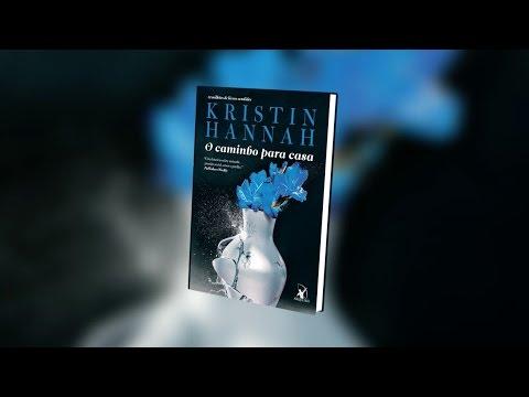 Book trailer O CAMINHO PARA CASA
