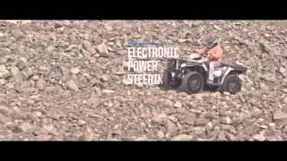 6. 680 Kilo Çekebilen ATV: Polaris Sportsman WV850