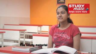 Student Speak – Apoorva Jain