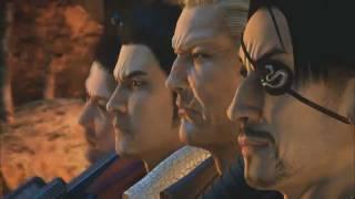 Nonton Yakuza  Dead Souls   Announcement Trailer  Hd  Film Subtitle Indonesia Streaming Movie Download