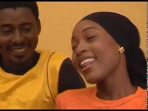 ISO Hausa Song