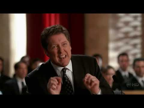 Alan Shore vs Supreme Court  (Boston Legal) Part 2/3