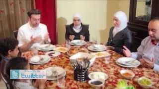يا رمضان (بدون إيقاع) - براء العويد | طيور الجنة