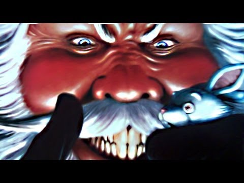 claws - Christmas is finally over! Santa's reign of evil has come to an end! Hope you all had a wonderful holiday! Subscribe Today ▻ http://bit.ly/Markiplier Play th...