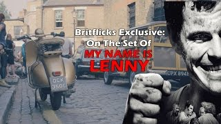 Nonton Exclusive  My Name Is Lenny Behind The Scenes Of The Guv Nor  Lenny Mclean Biopic Film Subtitle Indonesia Streaming Movie Download