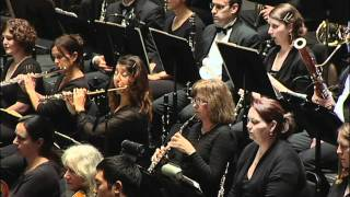 Color - La Jolla Symphony And Chorus