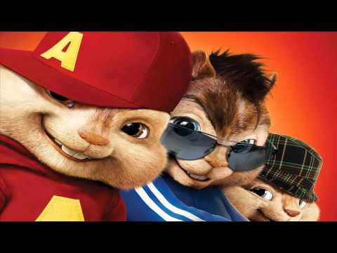 David Guetta - Turn Me On ft. Nicki Minaj - Chipmunks Remix