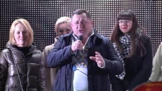 Свято для Хмельничан від політичної партії