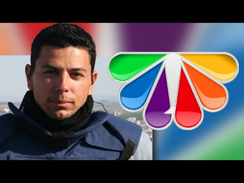 Following Bombed Kids%2C NBC Pulls Reporter For Reporting Truth