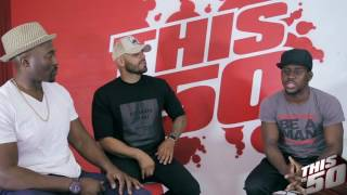 Video Tevin Farmer Speaks on His Beef With Floyd Mayweather's Boxer, Gervonta Davis + 50 Cent Comments MP3, 3GP, MP4, WEBM, AVI, FLV September 2018