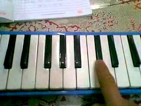 Tutorial Opening Guitar Baik Baik Sayang ( Pianika V3rsion ) Mp3