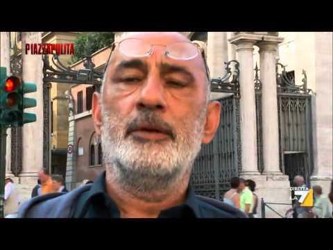 vaticano: oltre lo spettacolo mediatico? ecco il calvario di un povero!!