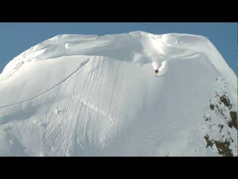 The Classics: Ski Mt. Baker